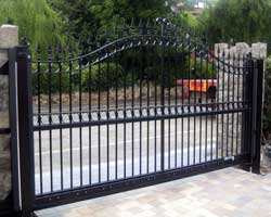 Gate repair and service